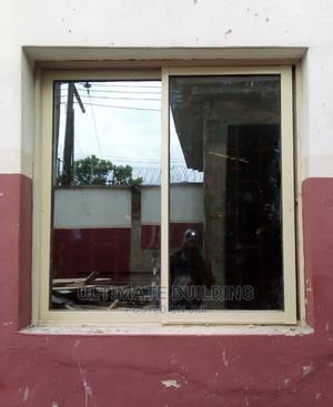 Aluminium Windows (Sliding) | Windows for sale in Lagos State, Ikeja
