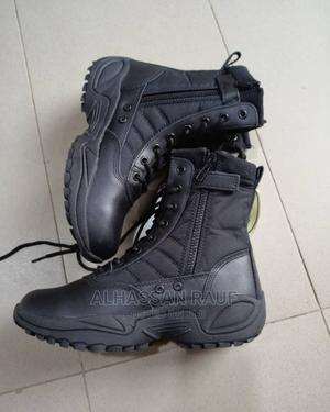 Combat Boots | Shoes for sale in Abuja (FCT) State, Karu
