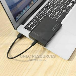 """USB 3.1 Type C """"2.5"""" HDD SSD Hard Drive Enclosure 