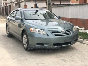 Toyota Camry 2007 Green | Cars for sale in Lagos State, Lekki