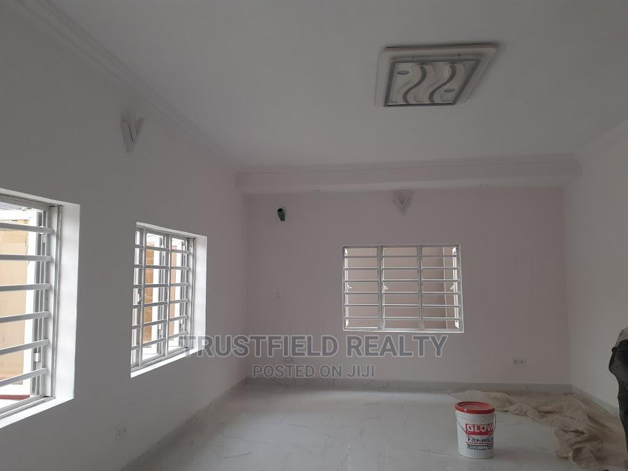 Newly Built 4 Bedroom Detached Duplex With Bq Available For | Houses & Apartments For Sale for sale in GRA Phase 1, Magodo, Nigeria