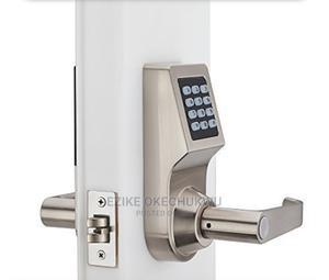 Intelligent Digital Door Lock | Doors for sale in Abuja (FCT) State, Wuse 2