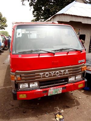 Neatly Used Toyota Dyna 150   Trucks & Trailers for sale in Lagos State, Ifako-Ijaiye
