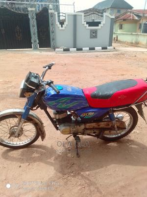 Suzuki Bike 2007 Blue | Motorcycles & Scooters for sale in Osun State, Osogbo