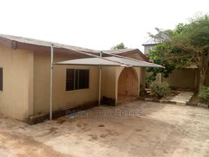 Clean 3bedroom Flat With Mini Flat for Sale | Houses & Apartments For Sale for sale in Lagos State, Abule Egba