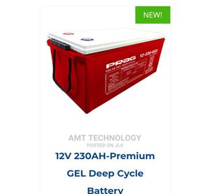 Prag Battery | Electrical Equipment for sale in Lagos State, Ikeja