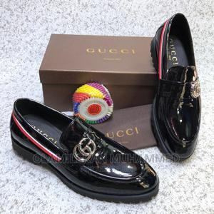 Gucci Velvet Shoe | Shoes for sale in Lagos State, Lagos Island (Eko)