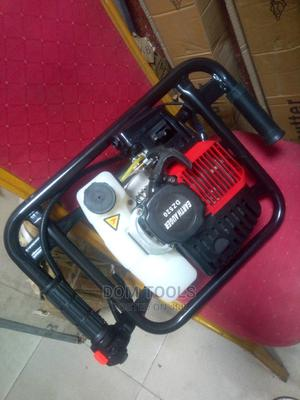 Earth Auger Drilling Machine   Electrical Hand Tools for sale in Lagos State, Ojo