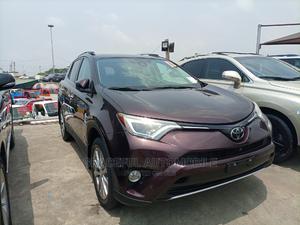 Toyota RAV4 2017 | Cars for sale in Lagos State, Apapa