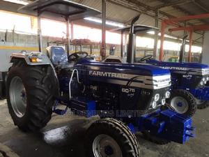 Rugged and Affordable 75hp Farm Tractors | Heavy Equipment for sale in Lagos State, Ikeja