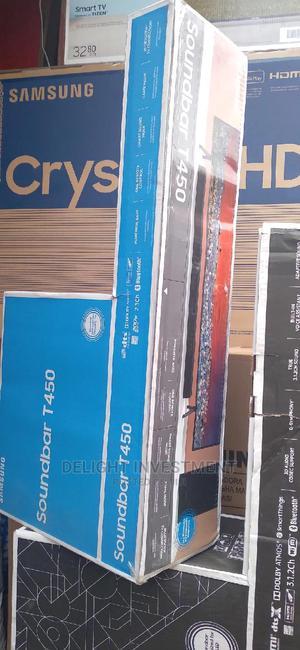 Samsung Soundbar T450 | Audio & Music Equipment for sale in Lagos State, Lekki