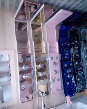 Different Color Power Shower Available   Plumbing & Water Supply for sale in Lagos State, Orile