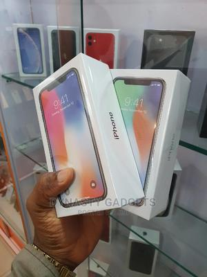 New Apple iPhone X 64 GB Gray | Mobile Phones for sale in Lagos State, Ikeja