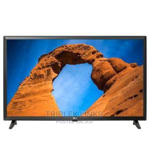 LG 75 Inches UHD TV 4k Smart Tv | TV & DVD Equipment for sale in Lagos State, Ojo