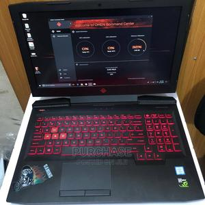 Laptop HP Omen 15t 8GB Intel Core I7 HDD 1T   Laptops & Computers for sale in Lagos State, Ikeja
