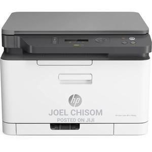 Hp Colour Laserjet Printer M150nw | Printers & Scanners for sale in Lagos State, Ikeja