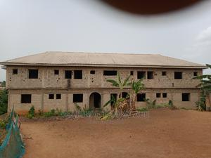 Receipt and Survey   Commercial Property For Sale for sale in Ogun State, Ilaro
