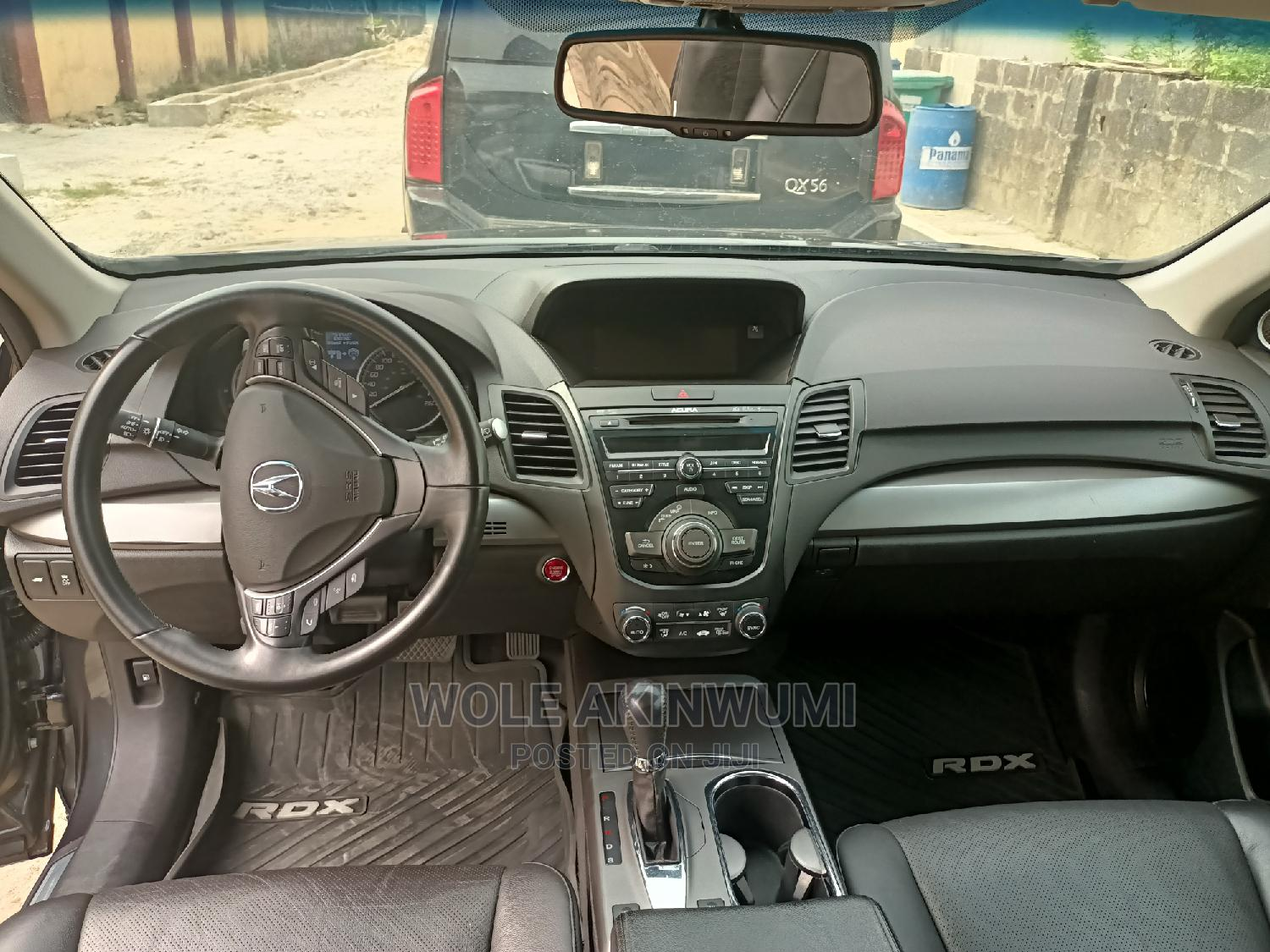 Acura RDX 2014 Green | Cars for sale in Ajah, Lagos State, Nigeria