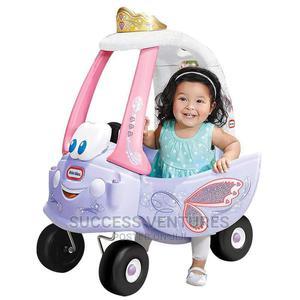 Children Car Push Ride On | Toys for sale in Lagos State, Lagos Island (Eko)