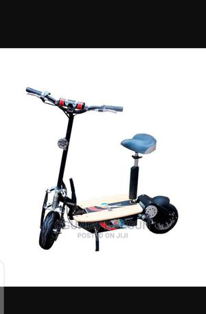 New Motorcycle 2020 Black | Motorcycles & Scooters for sale in Lagos State, Lagos Island (Eko)
