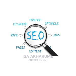 SEO for Businesses, Websites and Blogs | Computer & IT Services for sale in Lagos State, Agege