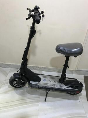New Motorcycle 2017 Black   Motorcycles & Scooters for sale in Lagos State, Lekki