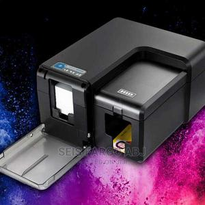 *New* HID FARGO INK1000 Inkjet ID Card Printer | Printing Equipment for sale in Abuja (FCT) State, Wuse 2