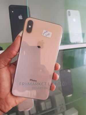 Apple iPhone XS Max 64 GB Pink | Mobile Phones for sale in Delta State, Sapele