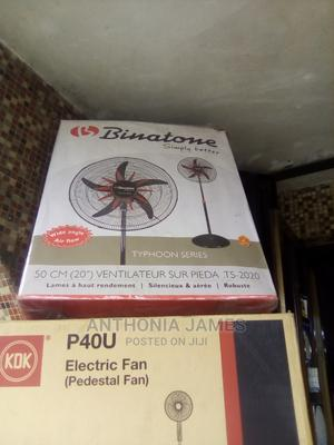 Standing Fan | Home Appliances for sale in Lagos State, Lagos Island (Eko)