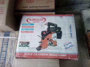 Original Singco Industrial Bag Closer   Manufacturing Equipment for sale in Lagos State, Surulere