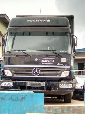 Container Truck   Trucks & Trailers for sale in Lagos State, Agege