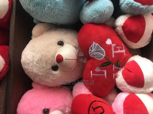 Big Teddy Bears   Toys for sale in Lagos State, Surulere