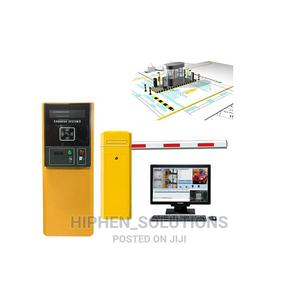 RFID Parking Management System for Businesses   Building & Trades Services for sale in Abuja (FCT) State, Wuse