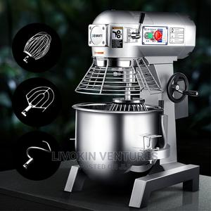 20litrs Planetary Cake Mixer High Grade   Restaurant & Catering Equipment for sale in Lagos State, Ojo
