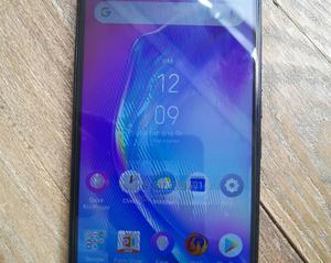 Tecno Camon 12 64 GB Blue   Mobile Phones for sale in Lagos State, Ikeja