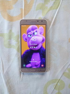 Samsung Galaxy J7 Neo 16 GB Gold | Mobile Phones for sale in Lagos State, Alimosho