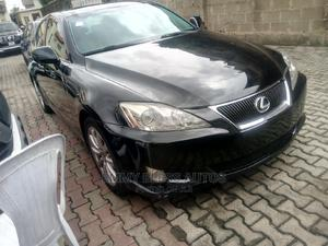 Lexus IS 2008 250 Black | Cars for sale in Lagos State, Magodo
