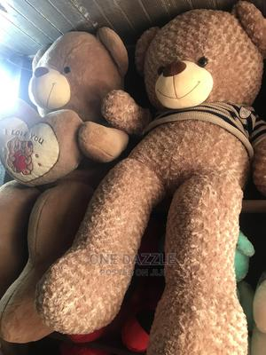 Giant Teddy Bears 160cm   Toys for sale in Lagos State, Ikeja