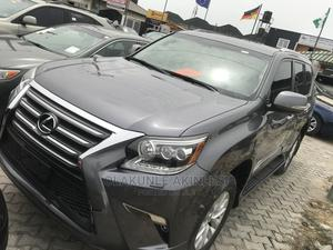 Lexus GX 2017 Gray   Cars for sale in Lagos State, Ajah