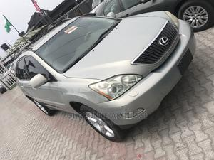 Lexus RX 2004 330 Green   Cars for sale in Lagos State, Ajah