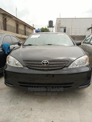 Toyota Camry 2003 Black   Cars for sale in Lagos State, Ikeja