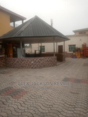 A Big Multi Purpose Event Center And Bar Center For Lease | Event centres, Venues and Workstations for sale in Isolo, Ago Palace