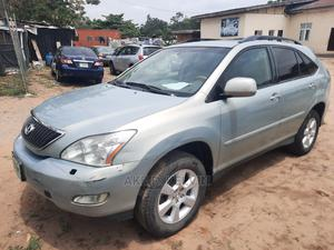 Lexus RX 2007 350 Silver   Cars for sale in Lagos State, Amuwo-Odofin