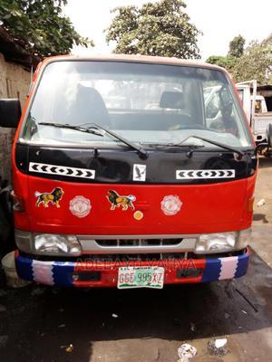 Neatly Used Toyota Dyna 150 | Trucks & Trailers for sale in Lagos State, Ifako-Ijaiye