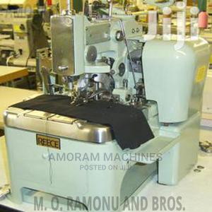 Original Suit Buttonhole Sewing Machine   Manufacturing Equipment for sale in Lagos State, Surulere