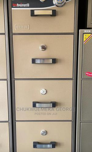 Office Cabinet | Furniture for sale in Abuja (FCT) State, Wuse 2