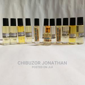 Fragrance Unisex Oil 12 Ml | Fragrance for sale in Anambra State, Nnewi