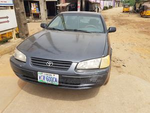 Toyota Camry 1999 Automatic Gray | Cars for sale in Lagos State, Ikorodu
