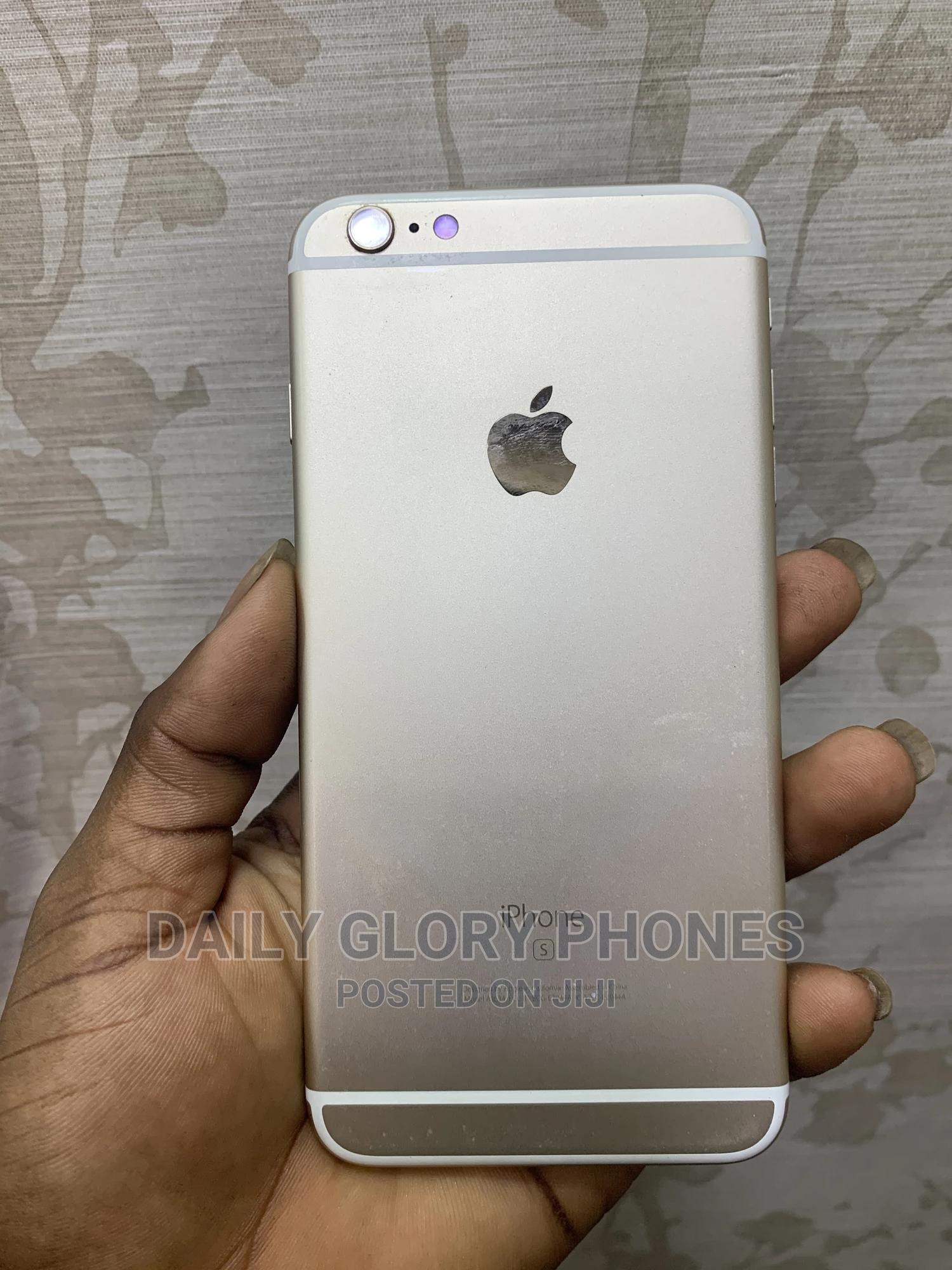 Apple iPhone 6s Plus 128 GB | Mobile Phones for sale in Ikeja, Lagos State, Nigeria