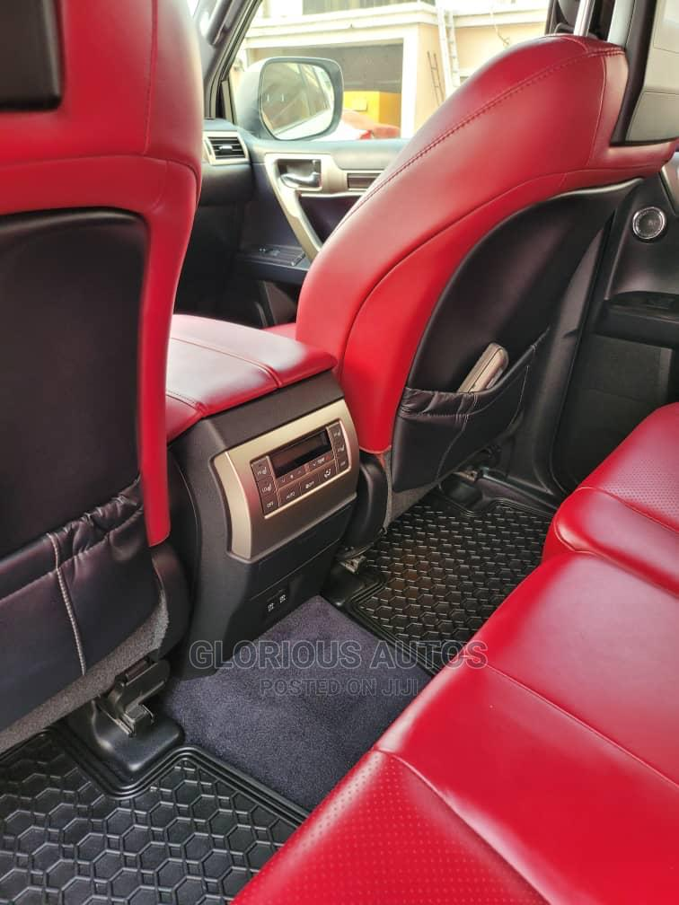 Lexus GX 2020 460 Luxury White | Cars for sale in Lekki, Lagos State, Nigeria